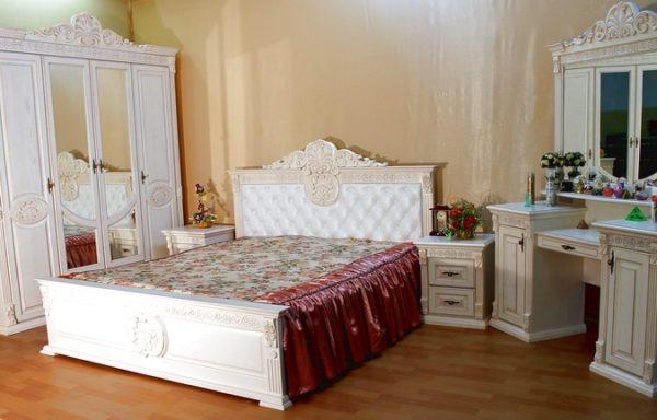Спальня ЛАНТАНА