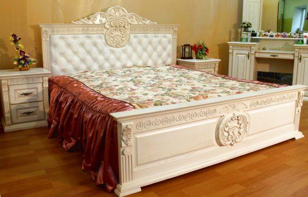 Спальня LANTANA