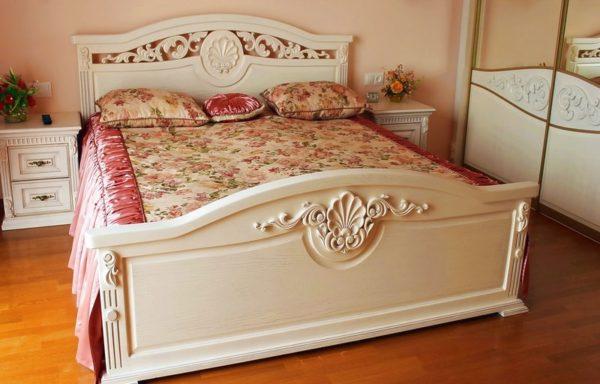 Спальня KАЛАТЕЯ
