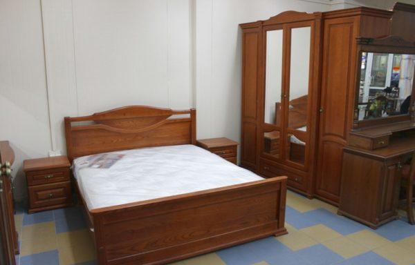 Спальня КАМЕЛІЯ