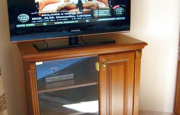Тумбочка ТВ